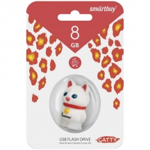 "Память Smart Buy USB Flash ""Кошка"", 8Gb"